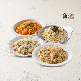 우리쌀 볶음밥 210g 모음전 이미지