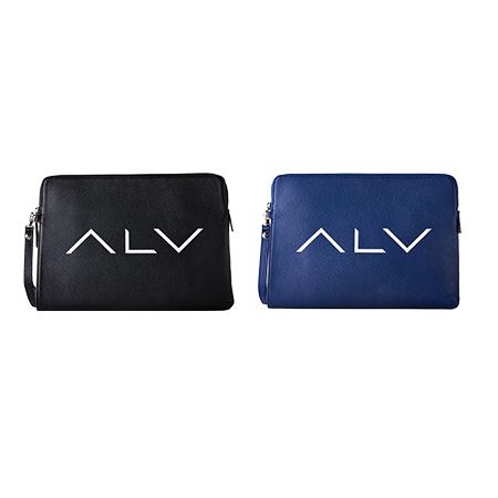[화이트데이] [ALV]에이엘브이 마르카라인 쇼퍼백,클러치백 + 카드지갑 세트 / 향수 세트 이미지