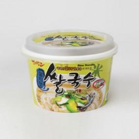 [농식품창업관] 그린맥스 왕의창고 쌀국수 멸치맛 92g 이미지