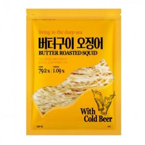 [아자마트][신화에프에스] 버터구이오징어 250g 이미지