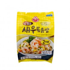 [아자마트] [오뚜기] 맛있는 새우 볶음밥 450g 이미지
