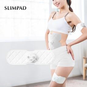 슬림패드 피트 팔,옆구리,허벅지,종아리,허리 전용 EMS 다이어트 코어단련 운동기구 이미지