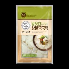[CJ] 미정당 방앗간참쌀떡국떡 1kg 이미지