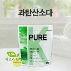 PURE(퓨어) 과탄산소다 3kg 이미지