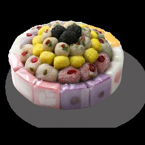 떡보의하루 모담떡케익2호 국산쌀100% 이미지