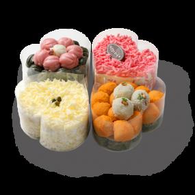 떡보의하루 하트포유1호 국산쌀100% 이미지