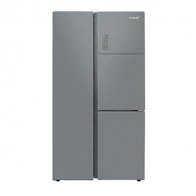 [프라우드] 양문형 냉장고 801L WRG809SJWS 기본설치포함 이미지