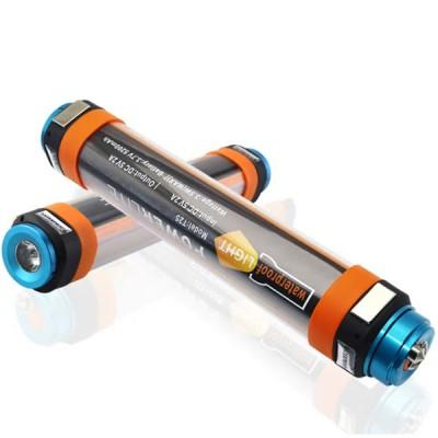 [올인원랜턴] 다기능 무선충전 손전등 led램프 모기퇴치 캠핑낚시등산 방수기능