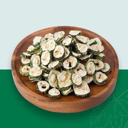 여주보리세트 (여주 영양밥물 14ea + 오색보리 560g/56인분) 이미지